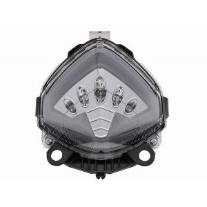 Ermax White Tail Light with LED For Honda CB500X -'15