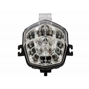 Ermax White Tail light with LED for Suzuki GSF1250 Bandit '10-