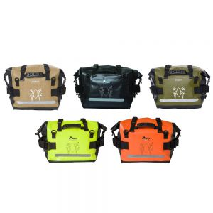 Amphibious Motobag 2 Pannier Kit