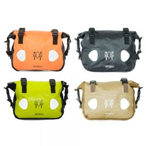 Amphibious Sidebag Motorcycle Dry Bag