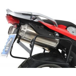 Lock-it Side Carrier - BMW G650 GS from 11'