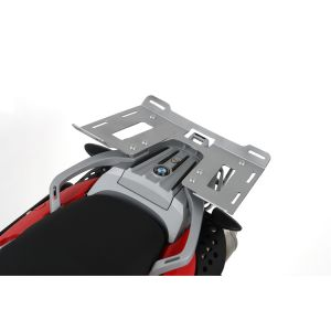 Enlargement for Rear Rack - BMW G650 GS from 11'