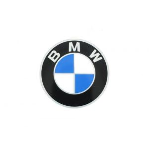 BMW Emblem For Krauser Cases
