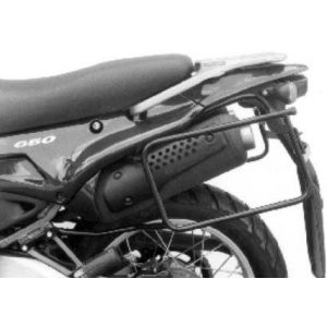 Side Carrier - Aprilia Pegaso 650 96'