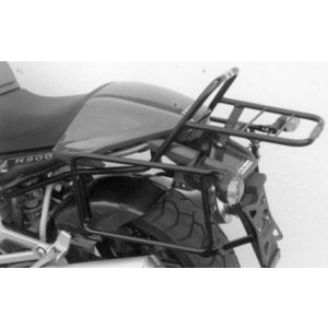 Side Carrier - Ducati Monster M 600 / 750 / 900 up to 99'