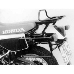 Side carrier - Honda XL 600 RM for 86'
