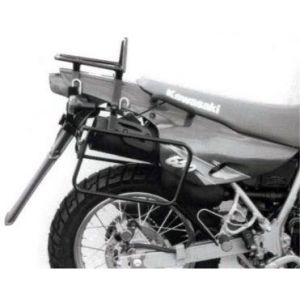 Side Carrier - Kawasaki KLR 650 from 95'