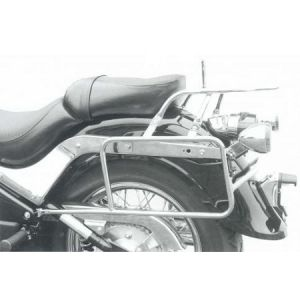 Complete Rack - Kawasaki VN 800 Classic up to 99'