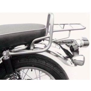 Rear Rack - Kawasaki W 650 / 800