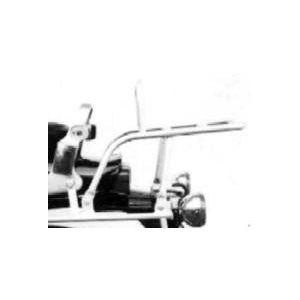 Rear Rack - Kawasaki ZL 600 Eliminator up to 94'