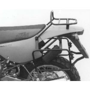Side Carrier - KTM LC4 Adventure from 97 - 98'