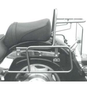 Rear Rack - Suzuki C / VL 1500 Intruder