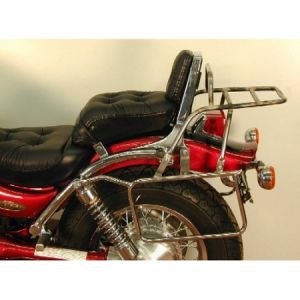 Rear Rack - Suzuki VS 600 GLP / 800 GL / GLP Intruder