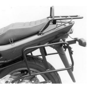 Side Carrier - Yamaha XJ 900 S Diversion from 94' in Black
