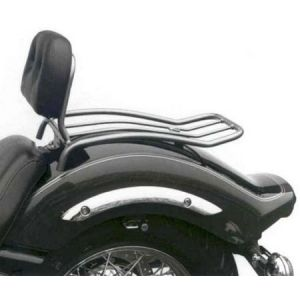 Solorack - Yamaha XVS 1100 Drag Star With Back Rest