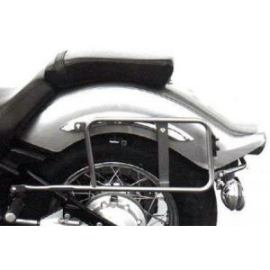 Side Carrier - Yamaha XVS 1100 Drag Star