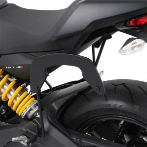 Hepco & Becker C-Bow Carrier for Ducati Monster 797 '17-
