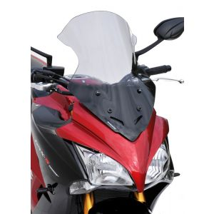 Ermax High Screen +11cm Windshield Windscreen for Suzuki GSX-S1000F