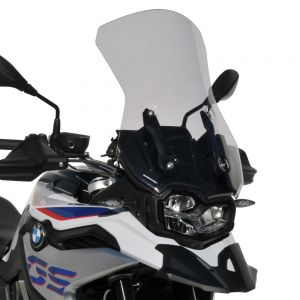 Ermax Motorcycle Windshield High Screen BMW F850GS