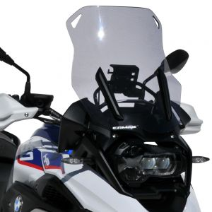 Ermax Motorcycle Windshield High Screen BMW R1250GS
