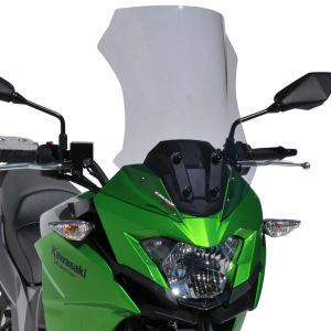 Ermax Motorcycle Windshield High Screen Kawasaki Versys-X 300