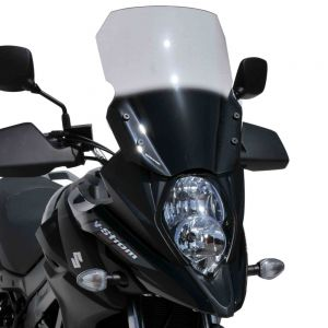 Ermax Motorcycle Windshield High Screen Suzuki V-Strom 650 2017-