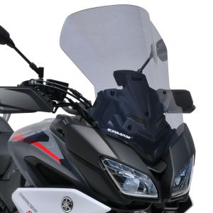 Ermax Motorcycle Windshield High Screen Yamaha Tracer 900 2018-
