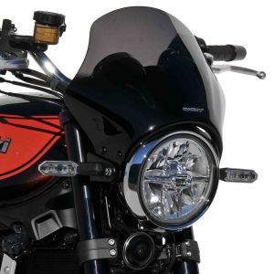Ermax Motorcycle Windshield Nasty Screen Kawasaki Z900RS
