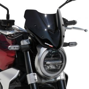 Ermax Motorcycle Windshield Nose Screen Honda CB1000R 2018-