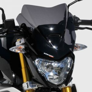 Ermax Motorcycle Windshield Sport Screen BMW G310R