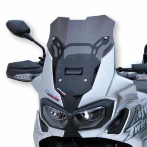 Ermax Motorcycle Windshield Sport Screen Honda Africa Twin CRF1000L 2016-2019