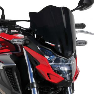 Ermax Motorcycle Windshield Sport Screen Honda CB500F 2019-