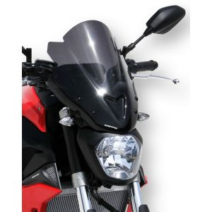 Ermax Nose Screen 39cm for Yamaha FZ-07