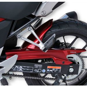 Ermax Rear Hugger For Honda CB500X '16-
