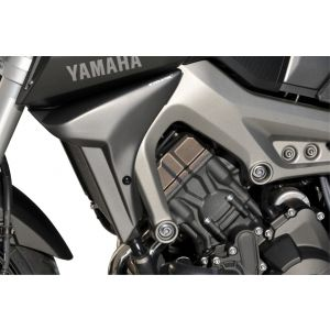 Ermax Scoop (Pair) for Yamaha FZ-09