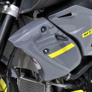 Ermax Scoop (Pair) For Yamaha FZ-10 & MT-10