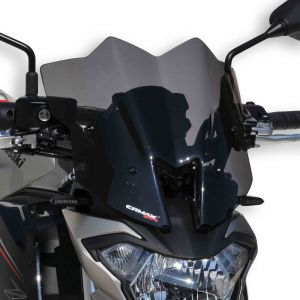 Ermax Sport Screen for Kawasaki Z650 '17-