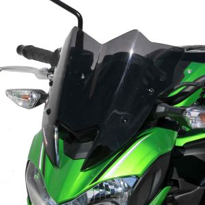 Ermax Sport Screen for Kawasaki Z900 '17-