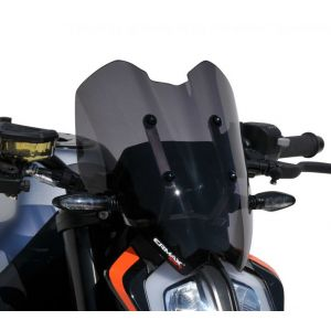 Ermax Sport Screen Windshield 31cm for KTM 790 Duke