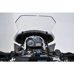 Ermax Wind Deflectors for BMW R1200GS & Adv. '04-'12