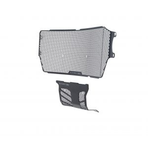 Evotech Performance Radiator And Engine Guard Set Ducati Monster R1200 / R / S 2013-
