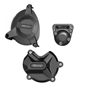GB Racing Engine Cover Set BMW S1000R / S1000RR / S1000XR 2009-2016