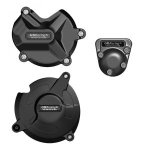 GB Racing Engine Cover Set BMW S1000R / S1000RR / S1000XR 2017-2019
