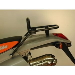 Rear Rack - KTM LC4-E 400 / 640 Enduro from 99' / LC4 640 Adventure
