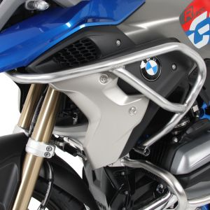 Hepco & Becker Tank Guard for BMW R1200GS LC '17- in Stainless Steel