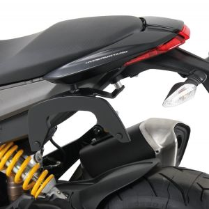 Hepco & Becker C-Bow Carrier for Softbags - Ducati Hypermotard 821 & 939 & 939 SP