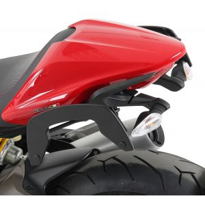 Hepco & Becker C-Bow Carrier for Softbags - Ducati Monster 1200/S
