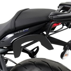 Hepco & Becker C-Bow Carrier for Softbags - Triumph Street Triple from 2013