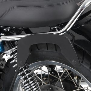 Hepco & Becker C-Bow Carrier For Moto Guzzi V7III in Black