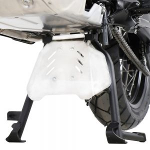 Hepco & Becker Center Stand Protection Plate Honda Africa Twin CRF1100L 2019-